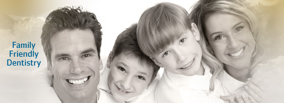 Fort Collins, Colorado — Family Friendly Dentist